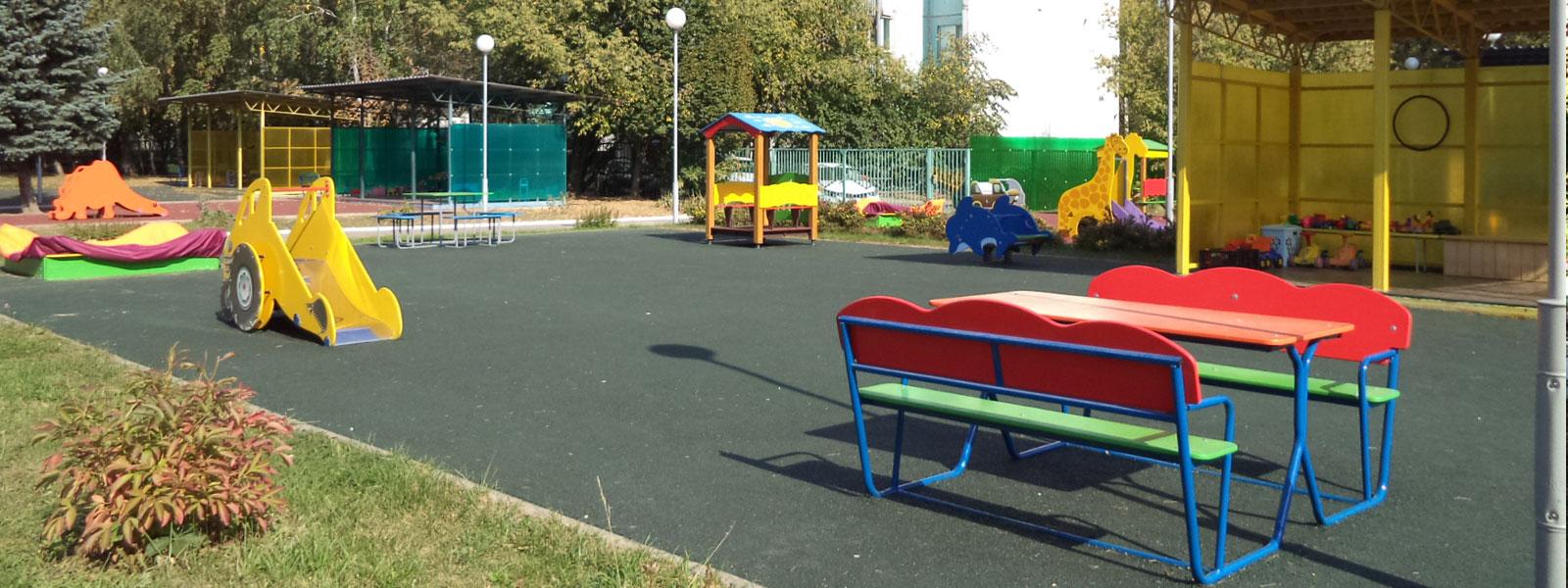 детская-площадка